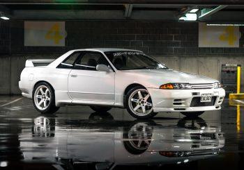 Hot Wheels : De nouvelles images pour la Nissan Skyline GTR R32