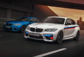 De nouvelles images pour la BMW M2 qui arrive en Hot Wheels