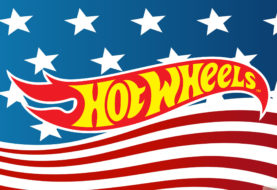 Une nouvelle collection Stars & Stripes arrive en Hot Wheels