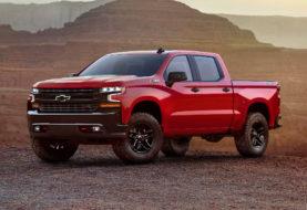 Hot Wheels : Découvrez le Chevrolet Silverado 1500 Trail Boss