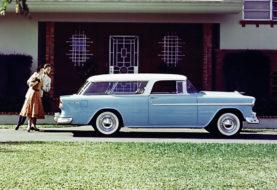 GreenLight dévoile un aperçu de la première série Estate Wagons