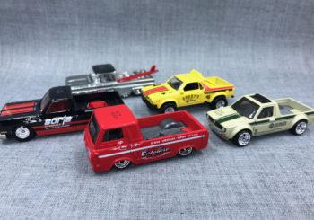 Découvrez les boîtes des prochaines grosses collections Hot Wheels