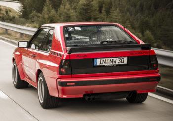 Hot Wheels : Une Audi Quattro Sport de 84 arrive !