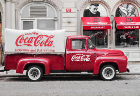 Une collection Coca Cola arrive chez M2 Machines