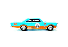 Une voiture pour le Hot Wheels 50Th Anniversary Favorites Mix 2