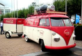 M2 Machines annonce d'autres séries Coca Cola !