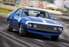 Un aperçu de la nouvelle série Replica Entertainment Forza Motorsport