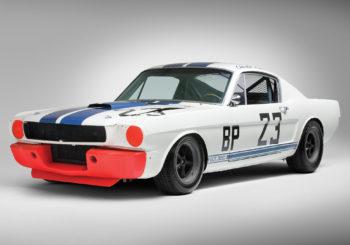 GreenLight : Des visuels pour la seconde série Heritage Racing