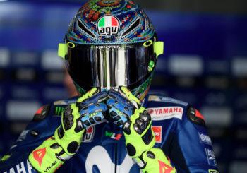 Une série d'Hot Wheels dédiée à Valentino Rossi ?