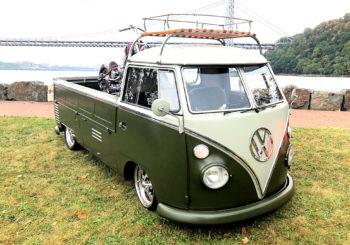 Hot Wheels : Un Volkswagen T2 Pickup en Super Treasure Hunt ?