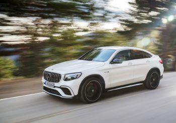 Découvrez la série Mercedes-Benz de 2018 chez Matchbox