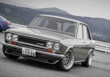 Hot Wheels : Une nouvelle version de la Datsun 510 en approche