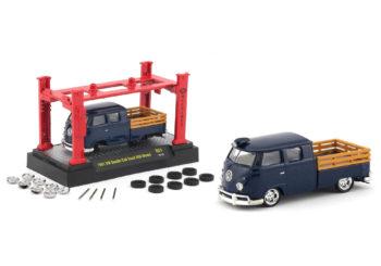 M2 Machines : Une 21ème série Model-Kits arrive