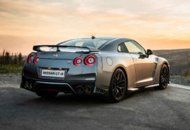 Hot Wheels : Une Nissan GT-R R35 Guaczilla ?
