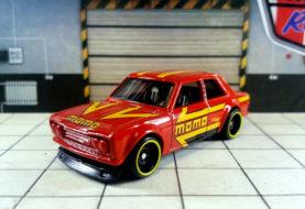 Hot Wheels : Encore des images pour la Datsun 510 Momo